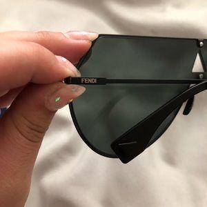 ed6d5cb1aab Fendi Accessories - Fendi Eyeline sunglasses